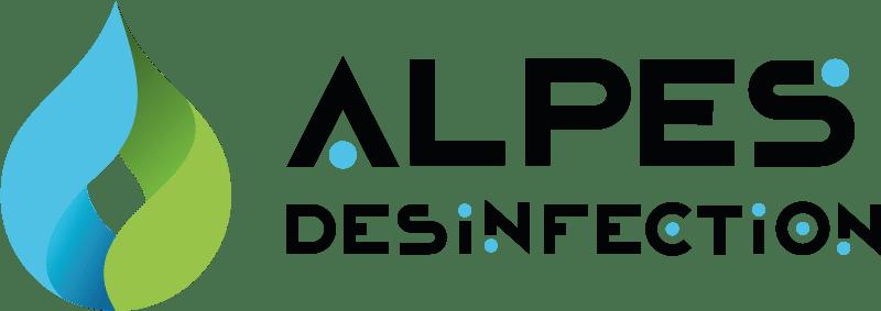 Logo Alpes Désinfection